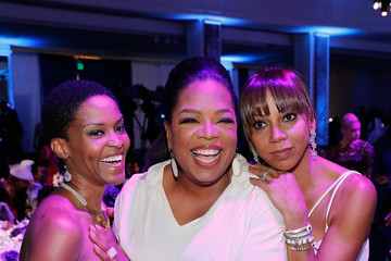 Oprah Winfrey In Focus: Party Like A Celebrity!