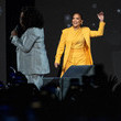 Oprah Winfrey Oprah's 2020 Vision: Your Life In Focus Tour With Special Guest Jennifer Lopez