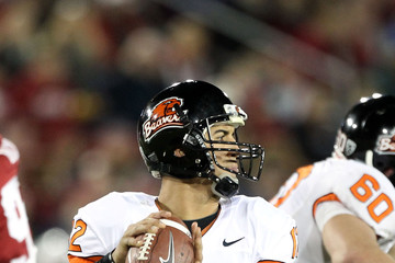 Ryan Katz Oregon State v Stanford