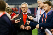 Jim Tressel Photos Photo