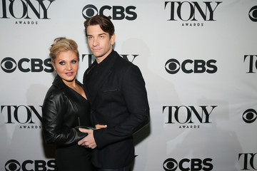 Orfeh 2015 Tony Honors Cocktail Party - Arrivals