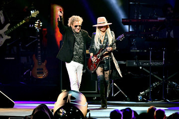 Orianthi 2020 MusiCares Person Of The Year Honoring Aerosmith - Show