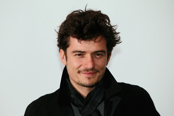 Orlando Bloom Actor Orlando Bloom arrives at the Cinema For Peace Green Evening 2010 at the China Club on November 12, 2010 in Berlin, Germany.
