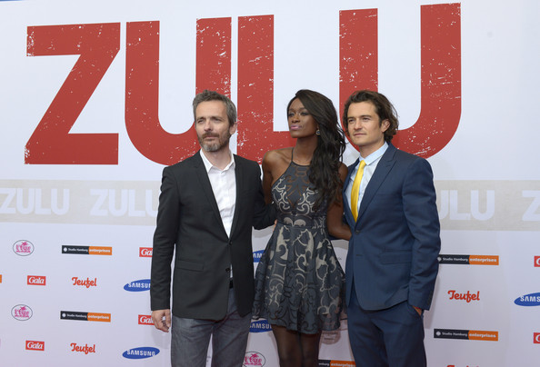 'Zulu' Premieres in Hamburg