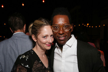 Orlando Jones Entertainment Weekly Hosts Its Annual Comic-Con Party at FLOAT at The Hard Rock Hotel — Inside