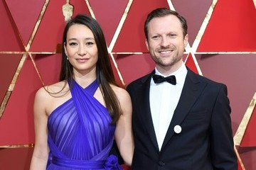 Orlando von Einsiedel 89th Annual Academy Awards - Arrivals