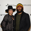 Orly Marley 61st Annual GRAMMY Awards - Producers & Engineers Wing 12th Annual GRAMMY Week Event Honoring Willie Nelson