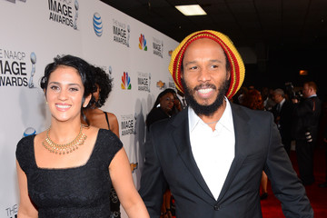 Orly Marley 44th NAACP Image Awards - Red Carpet