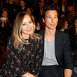Ornella Muti Arrivals at Shop the Runway by FASHION ID