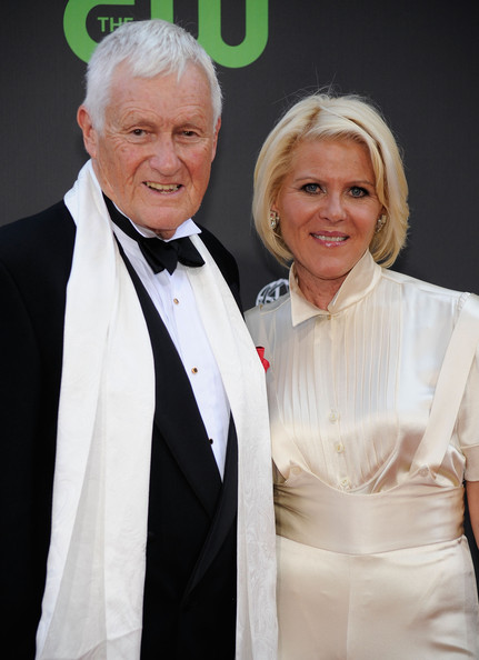 Orson Bean and ex-wife Carolyn maxwell