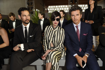 Orson Salazar Fashion for Relief - Front Row - The 70th Annual Cannes Film Festival