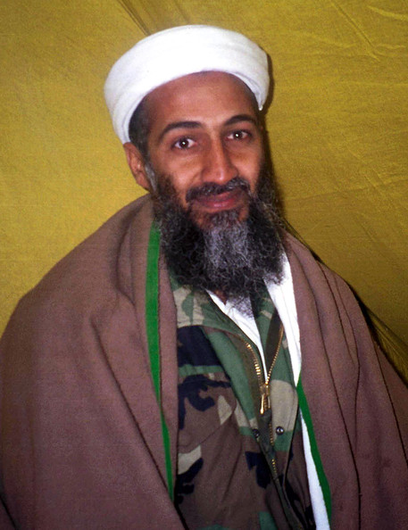 An Osama Bin Laden Is Dead. Osama Bin Laden Dead