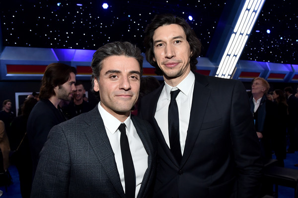 """World Premiere Of """"Star Wars: The Rise of Skywalker"""""""