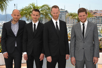 "Eskil Vogt ""Oslo, August 31st"" Photocall - 64th Annual Cannes Film Festival"