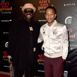 Otis Williams Opening Night Of 'Ain't Too Proud - The Life And Times Of The Temptations' - Arrivals