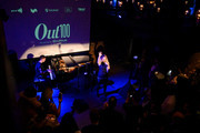 JoJo performs during the Out Magazine's Out100 Event presented by Lexus on November 21, 2019 in Long Island City, New York.