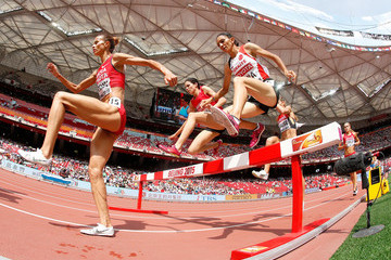 Ozlem Kaya 15th IAAF World Athletics Championships Beijing 2015 - Day Three