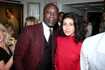 Ozwald Boateng Dinner And After Party - Dior Cruise Collection 2017