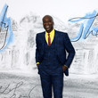 Ozwald Boateng The Summer Party 2019 Presented By Serpentine Galleries And Chanel - Red Carpet Arrivals