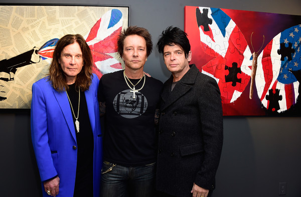 VIP Opening Reception For 'Dis-Ease' - An Evening of Fine Art With Billy Morrison