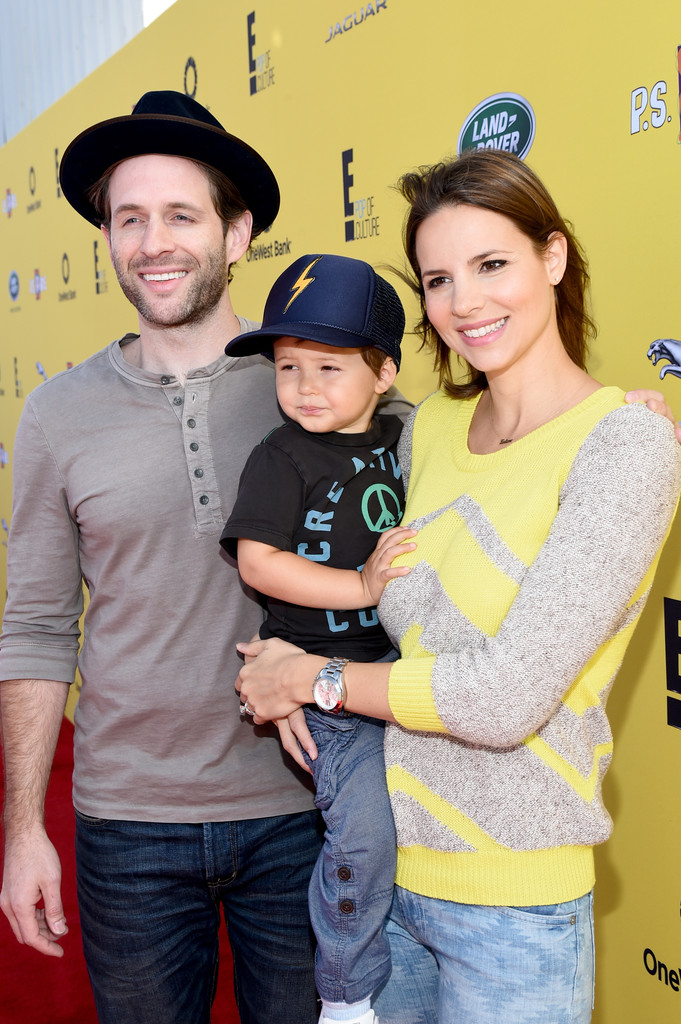Glenn Howerton and Miles Howerton Photos Photos - Zimbio