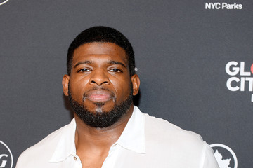 P.K. Subban 2019 Global Citizen Festival: Power The Movement – Red Carpet And Backstage