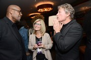 Forest Whitaker John Savage Photos Photo