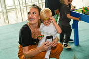 Elizabeth Chambers and Ford Armand Douglas Hammer Photos Photo