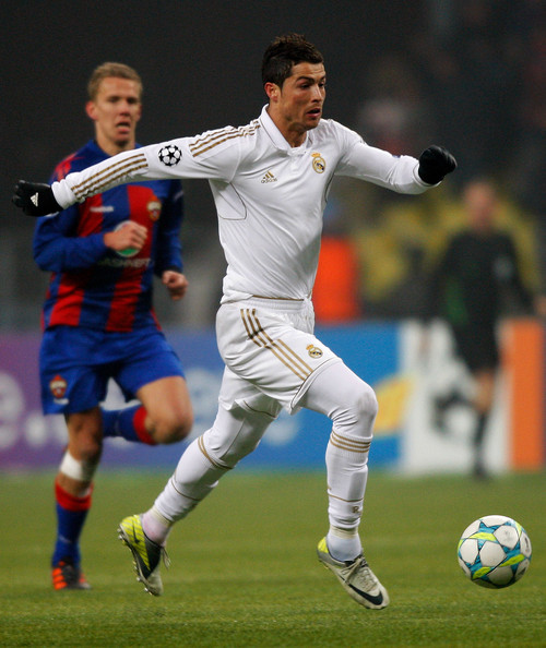Champions League Round Of 16 In This Photo Cristiano Ronaldo Cristiano