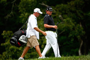 Jason Dufner and Kevin Baile Photos Photo