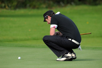 Donal Gleeson PGA Pro-Captain Irish Regional Qualifier at Roganstown Golf Club