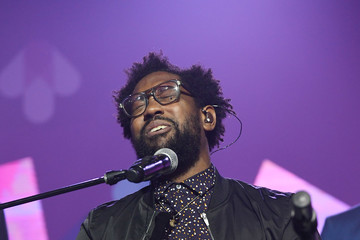 PJ Morton 2017 ESSENCE Festival Presented by Coca-Cola Ernest N. Morial Convention Center - Day 3