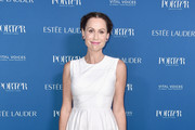 Minnie Driver attends PORTER's Third Annual Incredible Women Gala at The Ebell of Los Angeles on October 9, 2018 in Los Angeles, California.