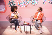 Yara Shahidi and Elaine Welteroth Photos Photo