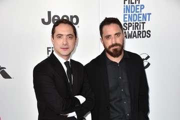 Pablo Larrain 2017 Film Independent Spirit Awards  - Arrivals