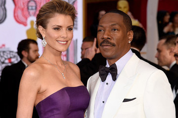 Paige Butcher Arrivals at the 87th Annual Academy Awards — Part 3
