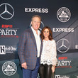 Paige Green ESPN The Party - Arrivals