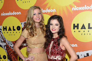 Paige Hyland 2015 Nickelodeon HALO Awards - Arrivals