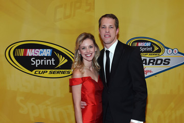 Paige White NASCAR Sprint Cup Series Awards - Red Carpet
