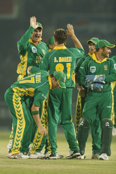 Pakistan v South Africa - One Day International Series