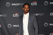 "Damon Wayans Jr. from ""Happy Together"" attends The Paley Center for Media's 2018 PaleyFest Fall TV Previews - CBS at The Paley Center for Media on September 12, 2018 in Beverly Hills, California."