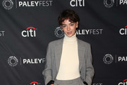 """Brigette Lundy-Paine from Netflix's """"Atypical"""" attends The Paley Center for Media's 2018 PaleyFest Fall TV Previews - Netflix at The Paley Center for Media on September 6, 2018 in Beverly Hills, California."""