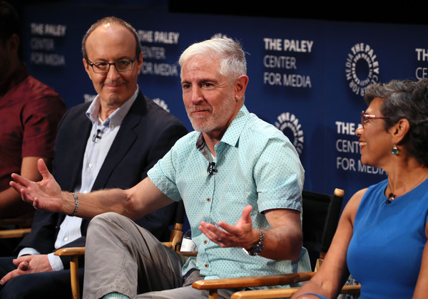 The Paley Center For Media's 2019 PaleyFest Fall TV Previews - Nickelodeon - Inside