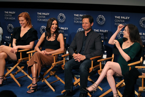 The Paley Center For Media's 2019 PaleyFest Fall TV Previews - The CW - Inside