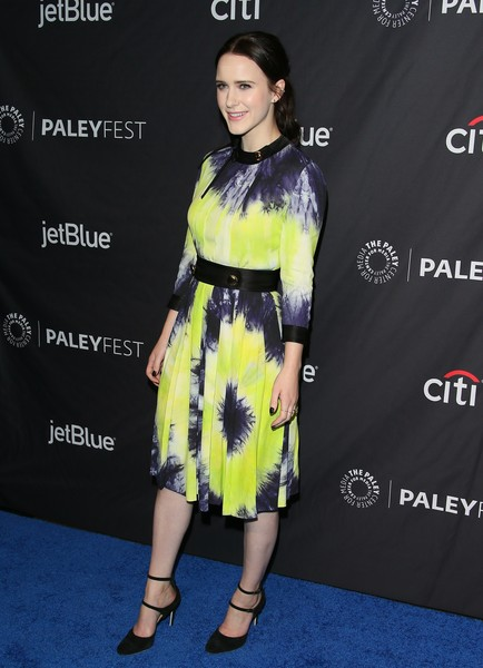 The Paley Center For Media's 2019 PaleyFest LA - Opening Night Presentation: Amazon Prime Video's 'The Marvelous Mrs. Maisel' - 1 of 54