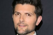 """Adam Scott attends the Paley Center For Media's 2019 PaleyFest LA """"Parks And Recreation"""" 10th Anniversary Reunion held at the Dolby Theater on March 21, 2019 in Los Angeles, California."""