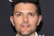 """Adam Scott attends the Paley Center For Media's 2019 PaleyFest LA - """"Star Trek: Discovery"""" and """"The Twilight Zone"""" held at the Dolby Theater on March 24, 2019 in Los Angeles, California."""