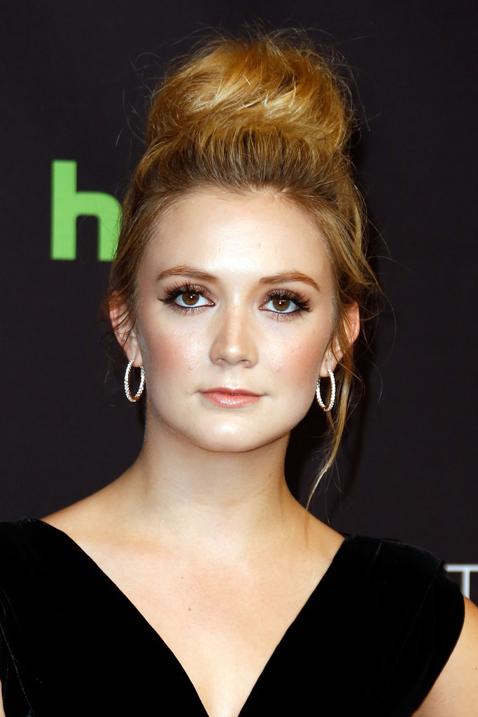 billie lourd - photo #24