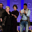 Cuba Gooding Jr. and Sarah Paulson Photos