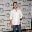 Dave Salmoni The Paley Center For Media's Annual Gala - Arrivals